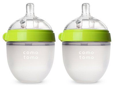 The best baby bottles