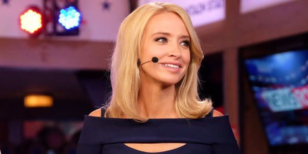 Kayleigh McEnany will replace Stephanie Grisham as White House press secretary