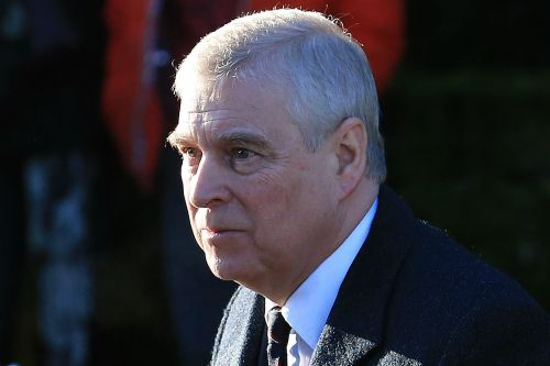 Government buildings won't have to fly flag for Prince Andrew's 60th birthday