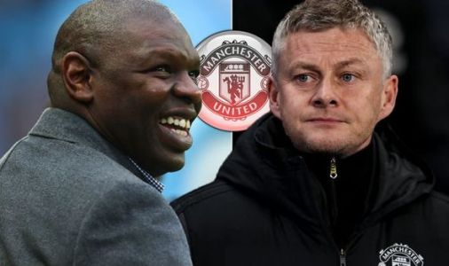 Man City legend Shaun Goater explains why Man Utd are boring to watch