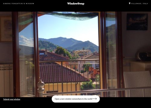 This website lets you gaze out of strangers' windows across the globe to escape the boredom of quarantine