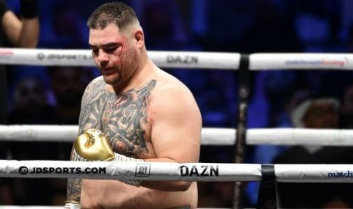 Andy Ruiz Jr blames Anthony Joshua loss on rapid weight gain ahead of Saudi showdown