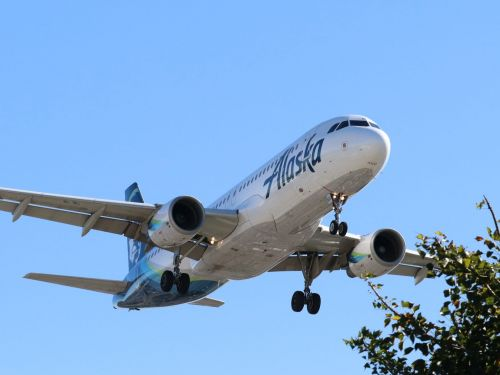 Alaska Airlines is launching new West Coast routes, joining the list of US airlines switching focus to leisure travelers - here's the full list