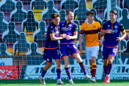 3 talking points as Dundee United secure first win of the season at Motherwell