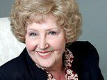Emmerdale legend Paula Tilbrook who played Betty Eagleton for 21 years dies aged 89