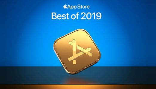 Apple reveals top creative apps for 2019