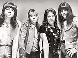 The Sweet founder Steve Priest dies aged 72, band confirm