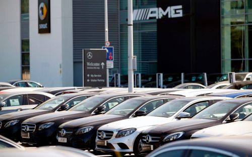 Car dealers tell buyers to book ahead as they prepare to reopen