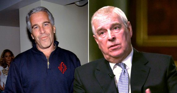 Prince Andrew 'ignores FBI requests for interview about Jeffrey Epstein'
