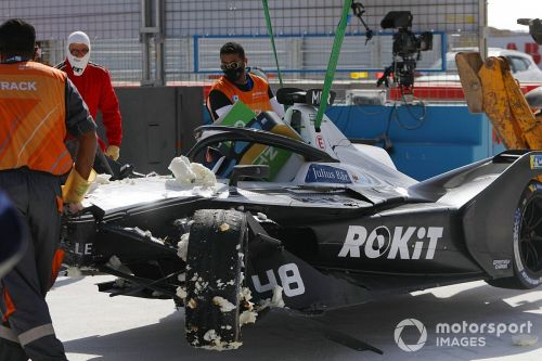 Current Affairs Podcast: Diriyah Formula E's flash points discussed