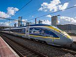 High speed cross-Channel train service Eurostar could go bust within months, experts warn