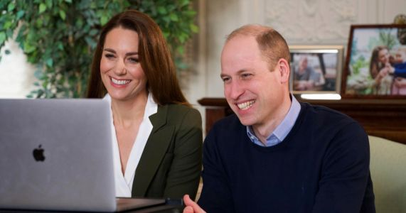 Will and Kate urge public to have Covid jab as they warn against 'misinformation'