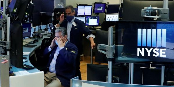US stocks closed mixed as traders weigh China tensions against positive July jobs report