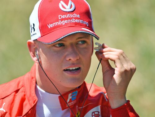 Ilott: Ferrari F1 debut at Fiorano 'unforgettable'