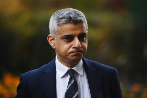 Increasingly likely lockdown restrictions will be required in London - Mayor