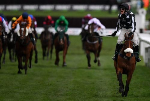 Cheltenham Festival - Free bets for Day 3: Get all the best betting sign-up offers here