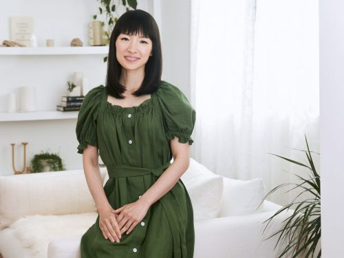 Organization guru Marie Kondo says the best way to tidy up your finances is to imagine your ideal lifestyle