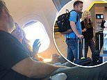 'Cult' mom Lori Vallow and her husband Chad Daybell were seen returning to Kauai after trip in Maui