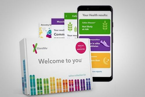 Hot deal: 23andMe and AncestryDNA kits are 50% off for Prime Day