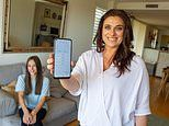 Parents invent quirky app that will only unlock your child's phone if they can answer math question