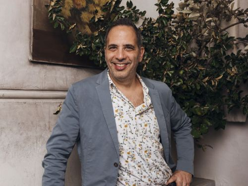 The New Yorker Sends Up Yotam Ottolenghi's Recipes and It's Perfect
