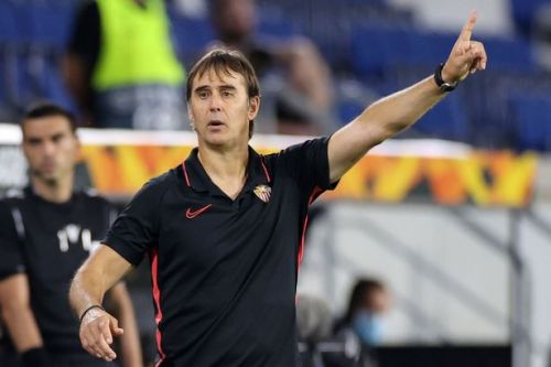 Julen Lopetegui makes bold Man Utd statement ahead of Europa League showdown