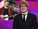 Ed Sheeran comes out of music retirement to pen songs for fellow singers
