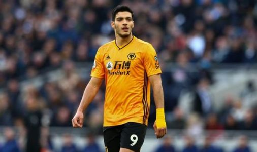 Man Utd Raul Jimenez transfer interest draws response from Wolves boss Nuno Espirito Santo