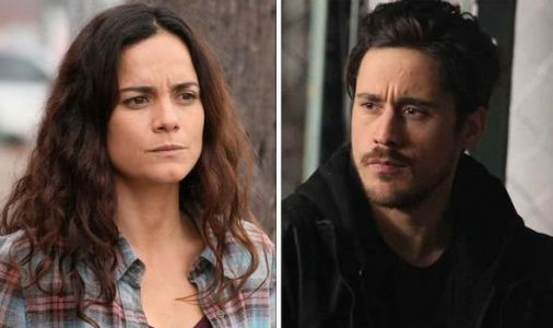 Queen of the South season 5: First look at James and 'Queen' Teresa reunion in new snaps