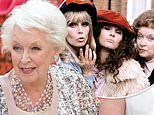 Absolutely Fabulous star Dame June Whitfield 'left £6.2 million in her will'
