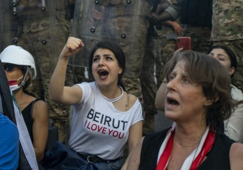 What Next for Lebanon's Left?