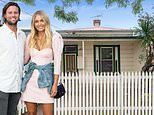 Elyse Knowles and Josh Barker offload their Melbourne investment home