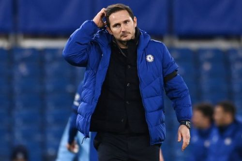 Frank Lampard sacked by Chelsea as manager pays the price for dismal run of form