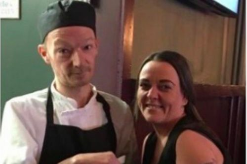 Tributes paid to Glasgow chef known for his 'one-liners' after tragic accident