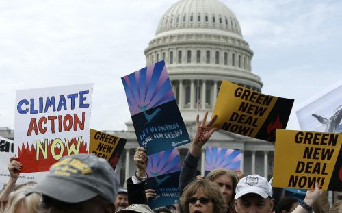 Learning how to talk: What climate activists must do in the Biden era