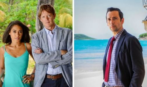 Death in Paradise season 10: Where is the real island of Saint Marie?