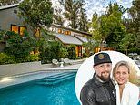Cameron Diaz and Benji Madden drop $14.7m on a modern farmhouse with nearly 10k square feet