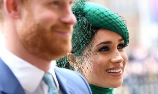 Meghan Markle: The heartbreaking reason why Harry and Meghan rushed last-minute LA move