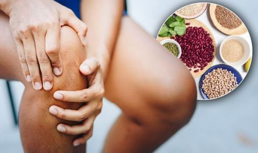 Arthritis diet - the 30p dinner food to protect against joint pain and inflammation