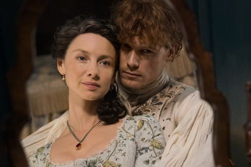 When is Outlander season 5 released on Amazon Prime Video? How to watch the show in the UK
