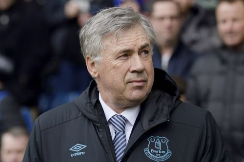 Everton boss Carlo Ancelotti ready to put homegrown stamp on his Toffees