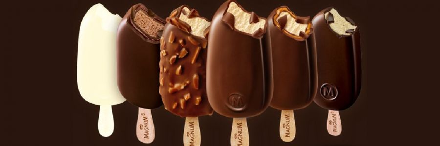 A Magnum is not an ice lolly, say most Brits