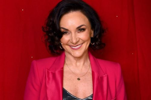 Strictly's Shirley Ballas admits she's gained 20lb 'eating all day' in lockdown