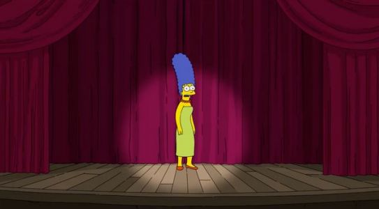 Marge Simpson Fires Back At Trump's Campaign Adviser For Comparing Her Voice To Kamala Harris