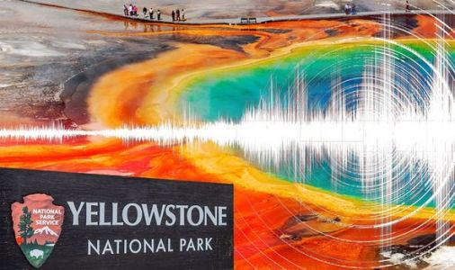 Yellowstone volcano: Just 47 earthquakes rocked park last month - Calm before the storm?