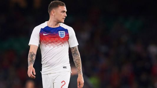 LIVE Transfer Talk: Juventus, Napoli have Trippier in Serie A struggle