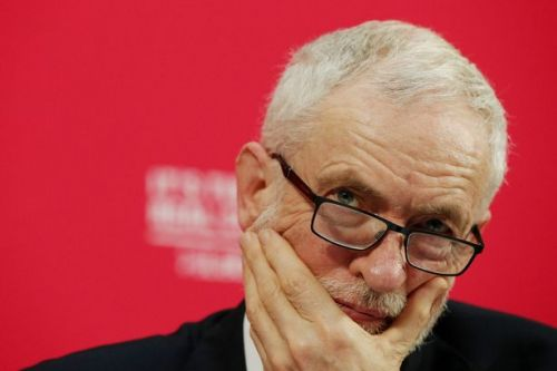 Jeremy Corbyn apologises for breaking coronavirus 'rule of six' at dinner party