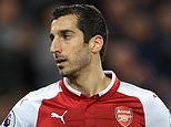 Unai Emery respects Henrikh Mkhitaryan's decision to not play in the Europa League final