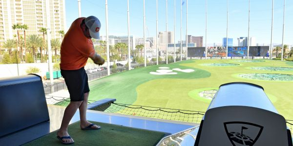 Driving-range chain Topgolf could reportedly IPO as soon as this year with a $4 billion valuation