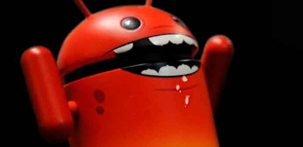 US Government-funded Android phones come preinstalled with unremovable malware